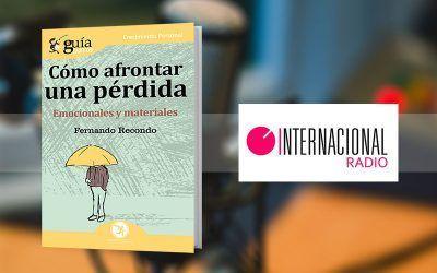 Fernando Recondo visita 'Bienvenido Mr. M' para hablar de su libro