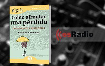 Fernando Recondo nos cuenta cómo afrontar una quiebra o un despido en 'Mundo Emprende', programa de EsRadio